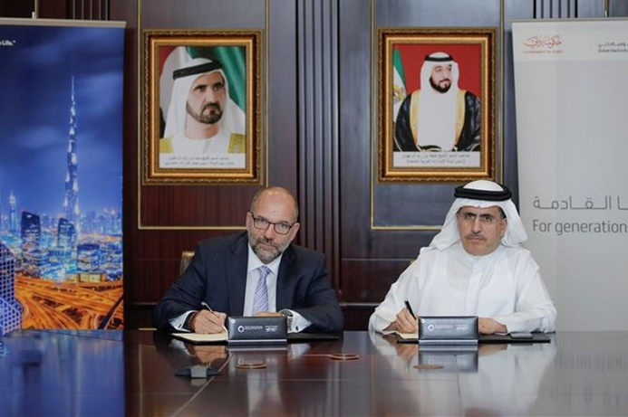 DEWA and 3M sign MoU on innovation