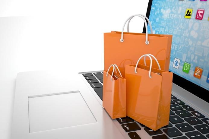 e-commerce grew 50% in Saudi in 2018