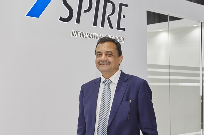 Spire Solutions focuses on IoT security