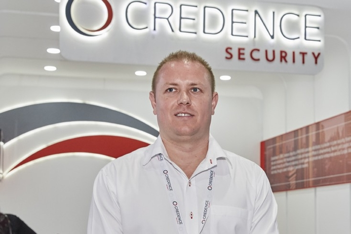 Credence Security moves to galvanise partners