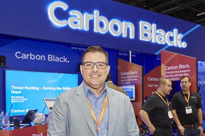 Carbon Black focuses on partner enablement