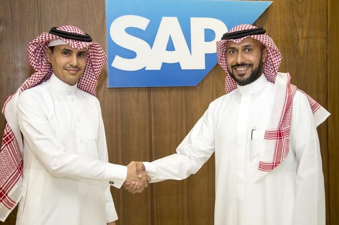 SAP appoints new leadership for Saudi Arabia