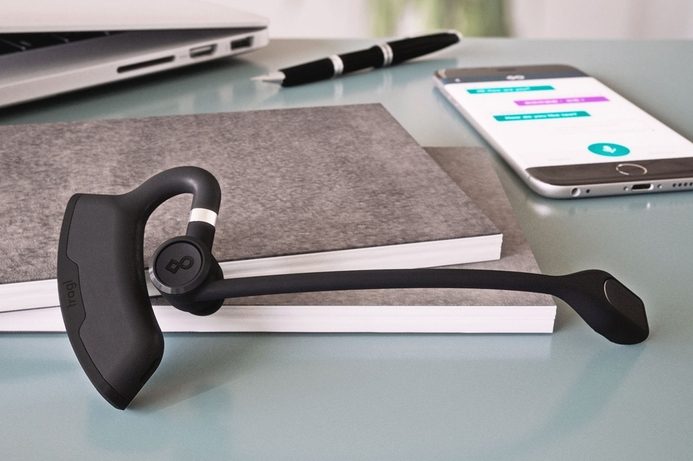 Smart translation device will enable instant conversation