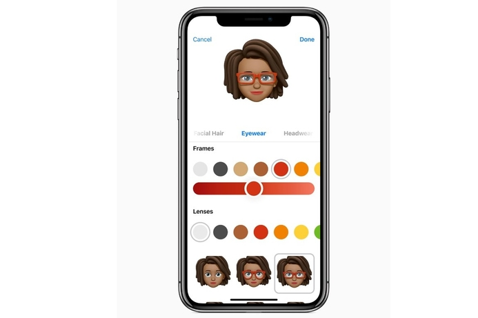 iOS 12 launched at Apple WWDC