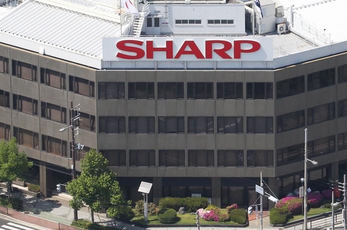 Sharp to buy Toshiba PC business