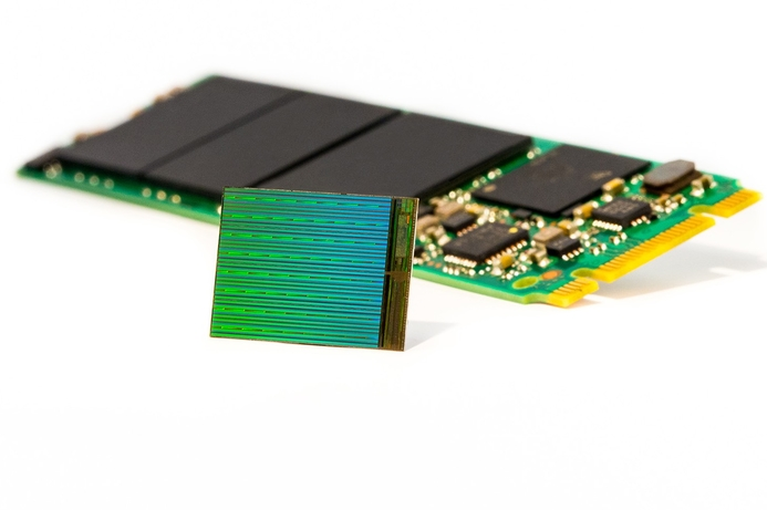 Micron and Intel extend cooperation in 3D NAND flash memory