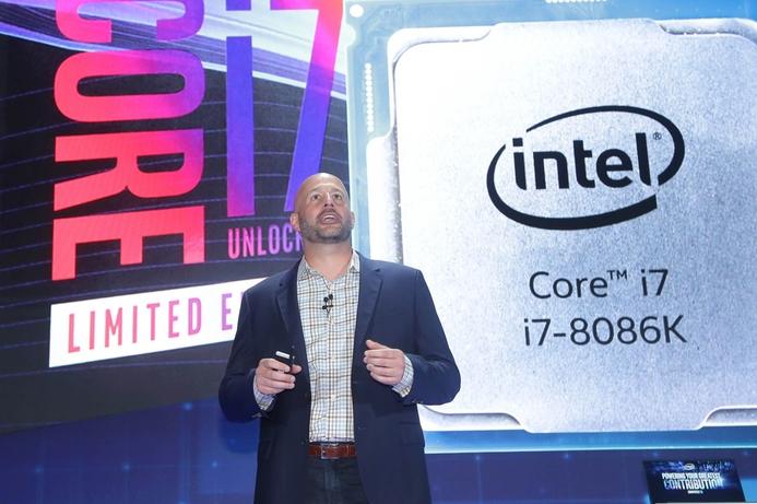 Intel shows future of computing power at Computex