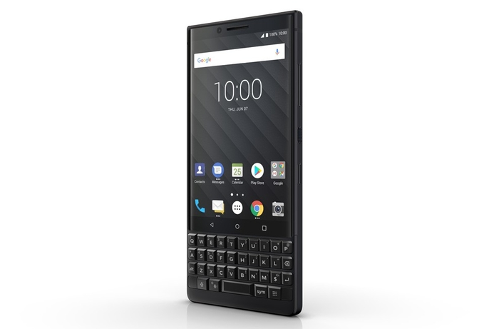 New BlackBerry KEY2 launched by TCL Communication