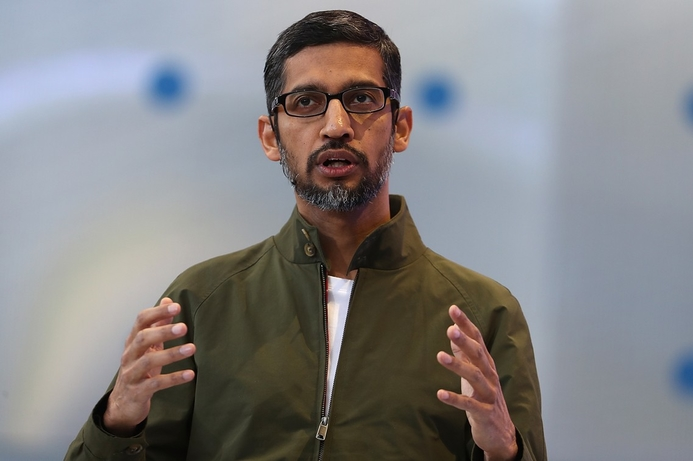 Google promises AI that will not harm humans