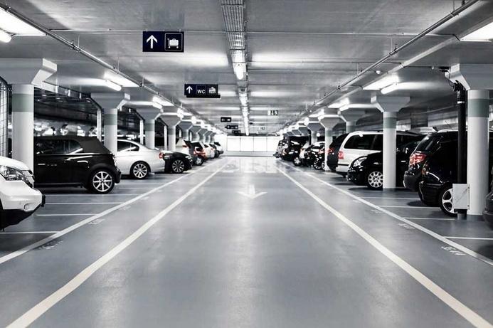 Smartworld signs EkinnoLab for parking solutions