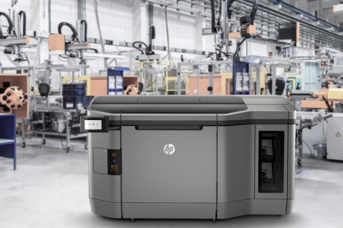 HP Inc and Siemens expand 3D print collaboration