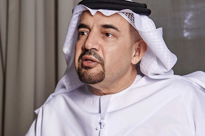UAE telcos 'out of business' if they don't invest in data, warns Al Mulla