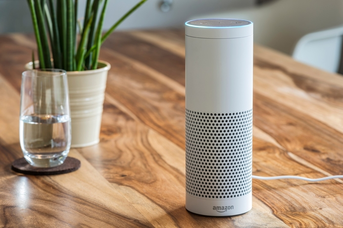 Smart home voice assistants to see rapid uptake