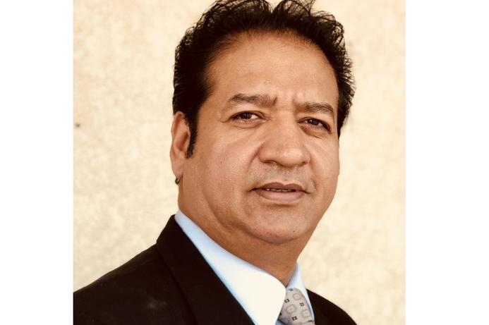 Vipin Sharma joins Panduit