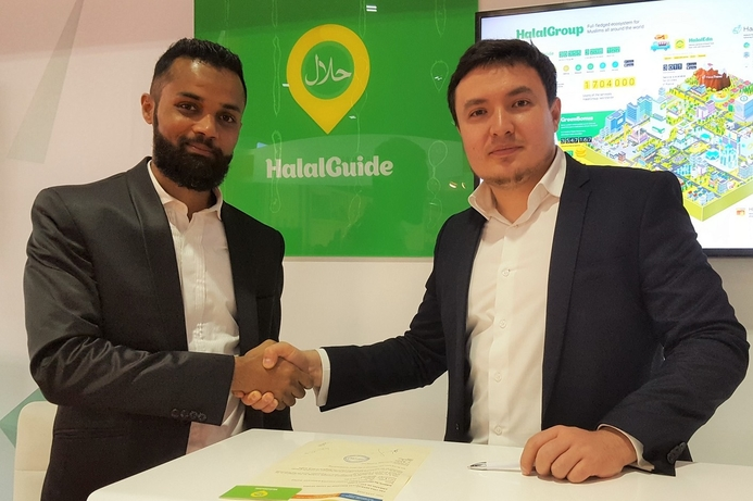 HalalGuide switches to blockchain