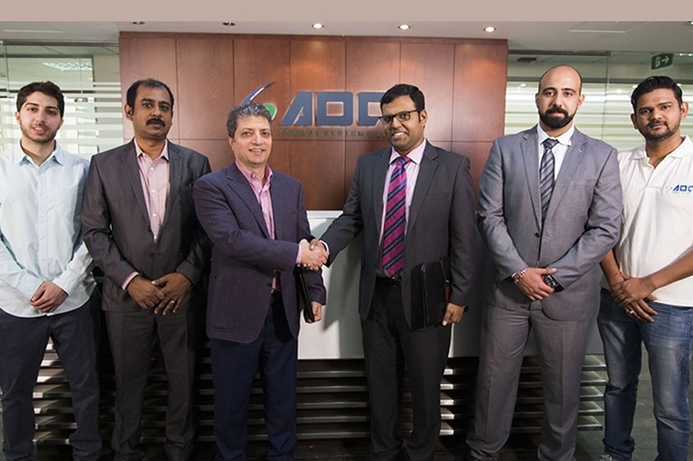 ADC Energy Systems implements ePROMIS ERP software