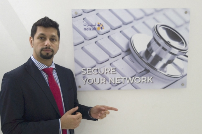 Naizak Distribution promotes Sophos synchronized security solutions