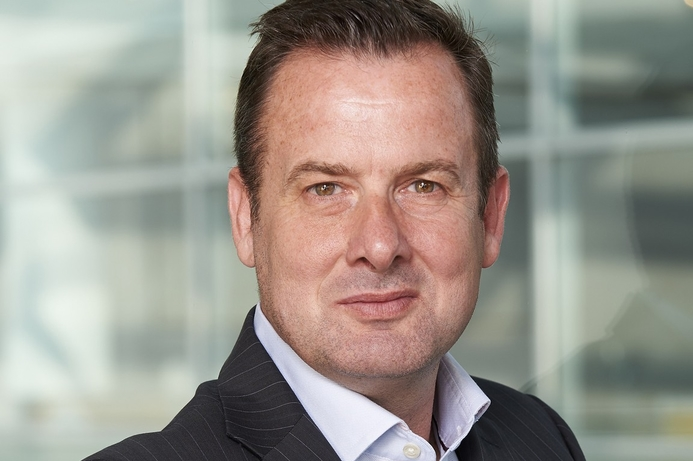 New VP of Sales for A10 Networks EMEA