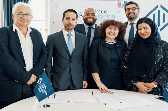 DIFC signs FinTech deal with France's Finance Innovation