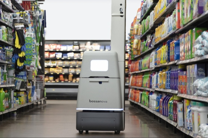 LG Electronics invests $90m in robotics companies