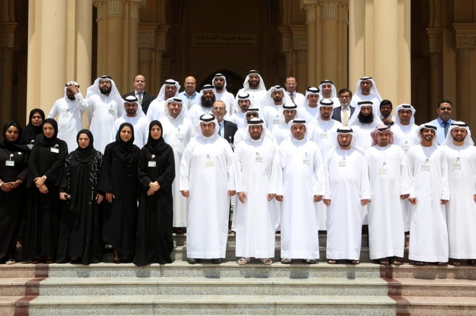 TRA and Sharjah Municipality hold workshop on digital government