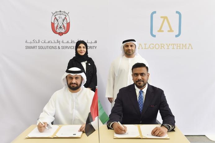 ADSSSA and Algorythma to open Abu Dhabi AI centre