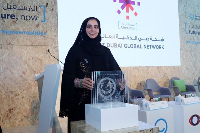 Smart Dubai expands smart cities network