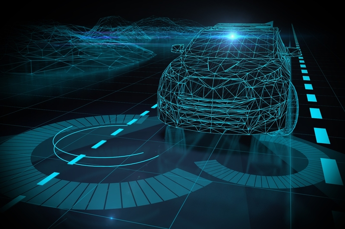 Continental joins UC Berkeley's DeepDrive program