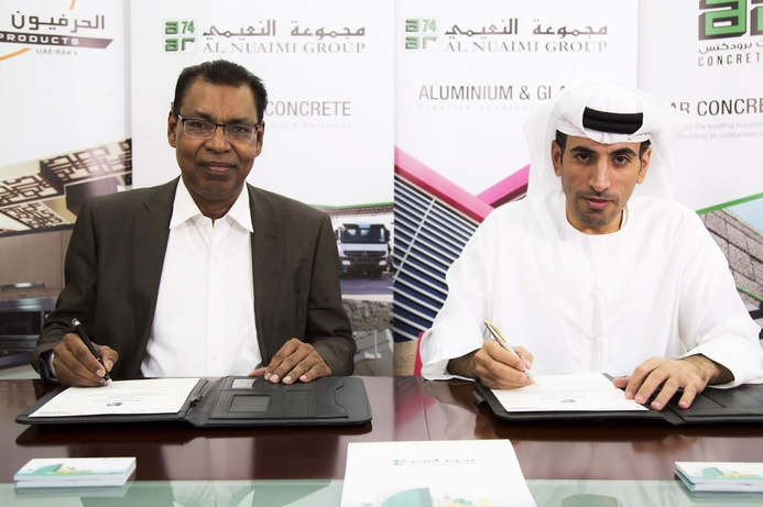 Al Nuaimi Group to upgrade ePROMIS ERP