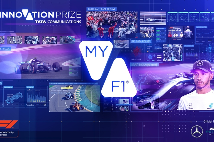 Tata challenges fans to create new ways to watch F1