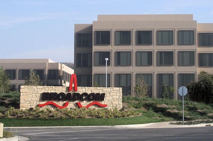 Broadcom to buy software firm CA Technologies