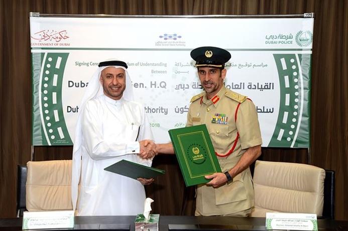 Dubai Police to establish smart police station at Silicon Oasis