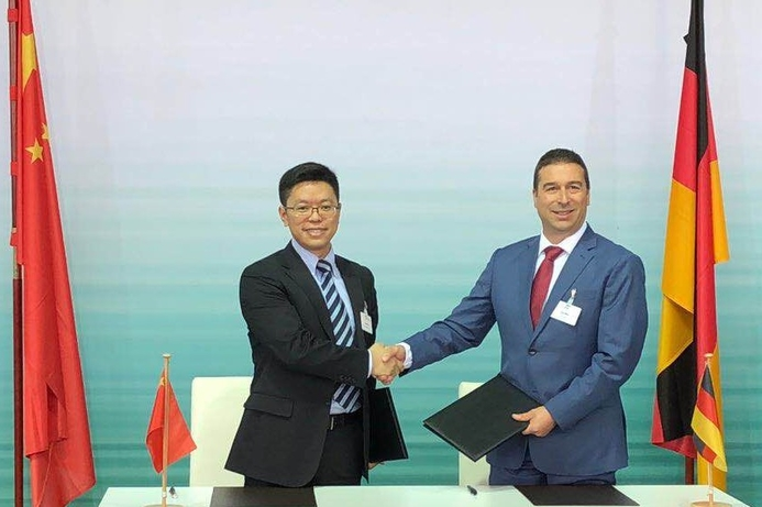 Audi and Huawei to collaborate on connected vehicles