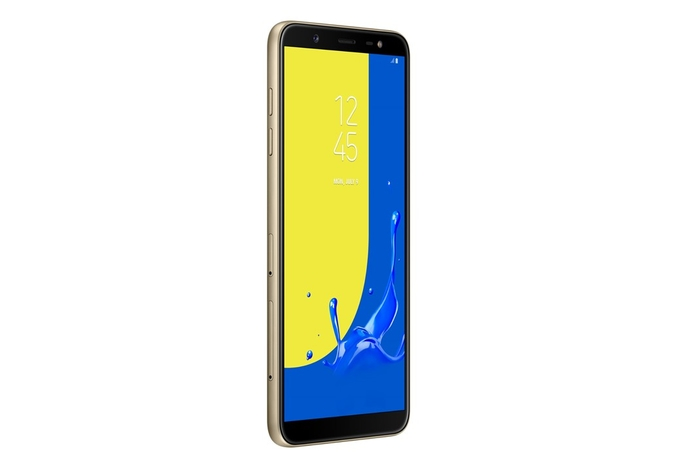 Samsung Galaxy J8 available now in UAE