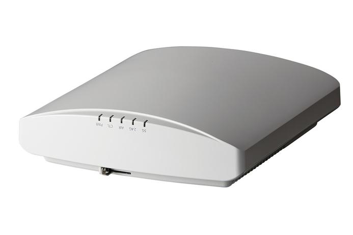 Ruckus announces IoT/LTE 802.11ax access point