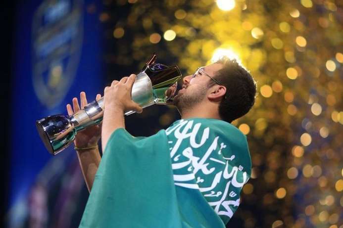 Saudi gamer wins FIFA eWorld Cup