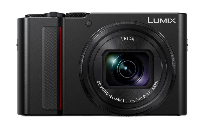 Panasonic launches Lumix compact camera