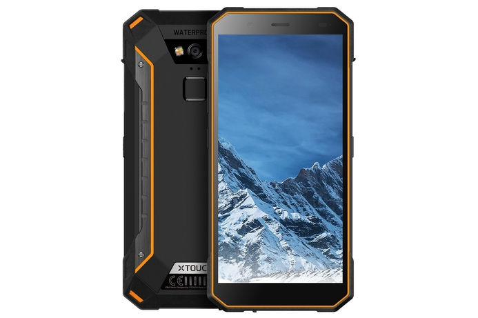 XTouch unveils Robot range of rugged mobile phones in UAE