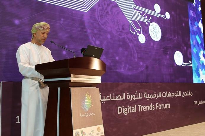 ITA holds 4.0 Digital Trends Forum