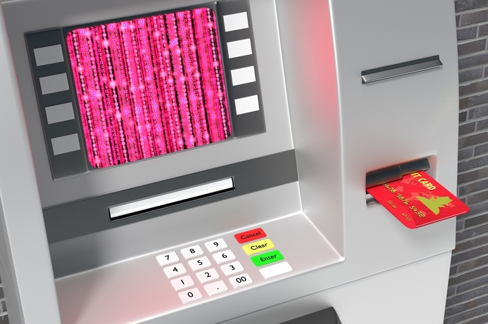 India's Cosmos Bank hit by ATM cashout attack