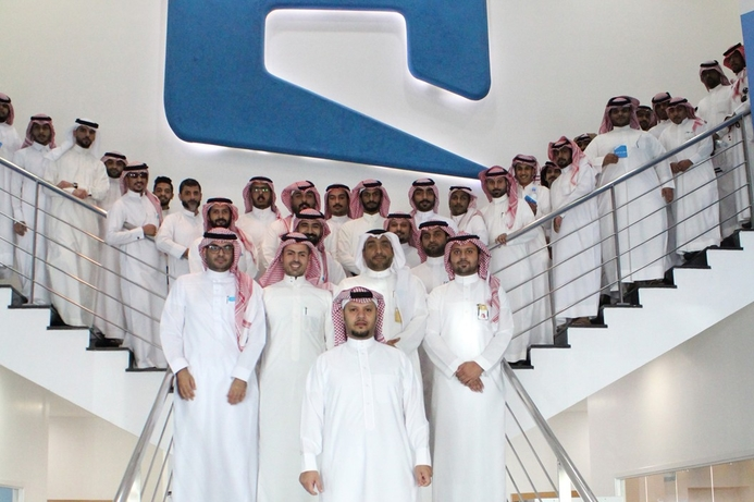Mobily marks Saudisation of its call centres