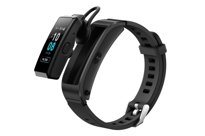 Huawei's new wearable launched in UAE