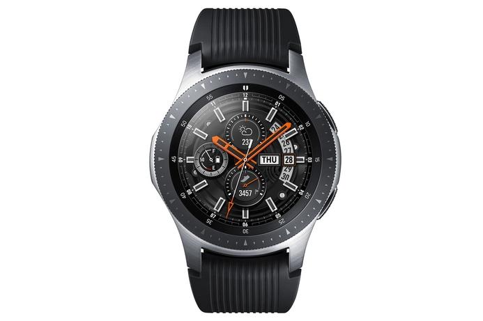 Samsung's new Galaxy Watch on sale in UAE