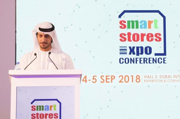 Smart Stores Expo showcasing retail tech