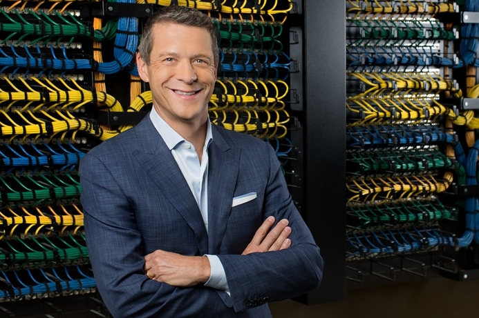 Equinix appoints new president and CEO
