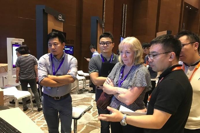 Intel, Ruijie Networks jointly promote Cloud Desktop