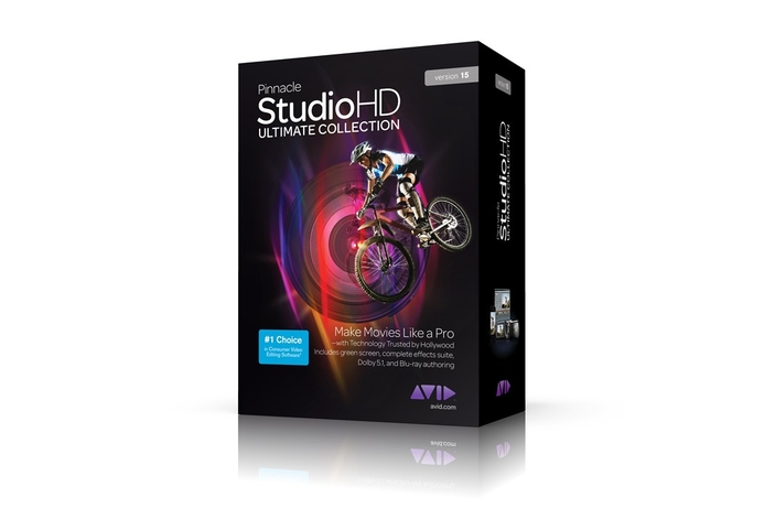 Mediacast to distribute AVID consumer products