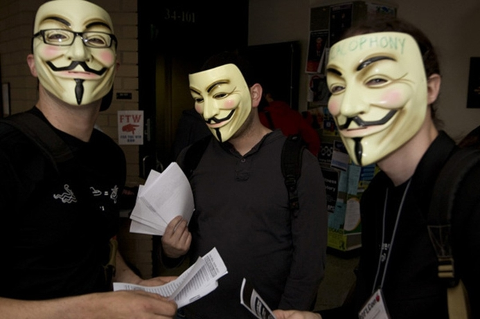 GCHQ attacked LulzSec, Anonymous: Snowden papers