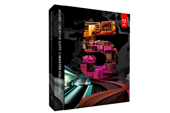 Adobe launch ME versions of Creative Suite 5.5