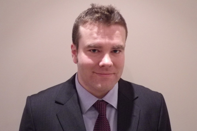 HP appoints new Business Development manager